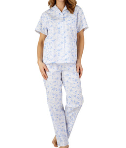 http://images.esellerpro.com/2278/I/177/563/PJ3208-slenderella-ladies-womens-floral-cotton-pyjamas-blue.jpg