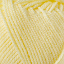 Load image into Gallery viewer, http://images.esellerpro.com/2278/I/152/458/baby-aran-wool-yarn-james-brett-super-soft-lemon-yellow-BA2.jpg
