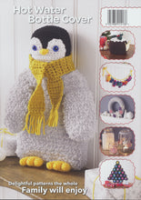 Load image into Gallery viewer, http://images.esellerpro.com/2278/I/180/567/christmas%20crochet%20book%205%20back.jpg