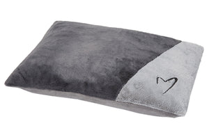 http://images.esellerpro.com/2278/I/137/793/dream-faux-fur-comfy-cushion-pillow-pet-bed-grey-stone.jpg