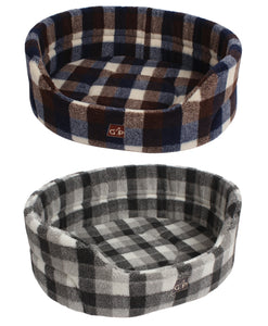 http://images.esellerpro.com/2278/I/129/913/highland-premium-oval-dog-pet-bed-autumn-winter-check-group-image.jpg