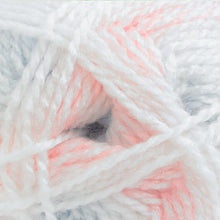 Load image into Gallery viewer, http://images.esellerpro.com/2278/I/843/75/james-brett-baby-marble-double-knitting-dk-yarn-wool-pink-blue-BM6.jpg