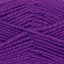 Load image into Gallery viewer, http://images.esellerpro.com/2278/I/930/24/king-cole-big-value-chunky-yarn-wool-3105-purple.jpg