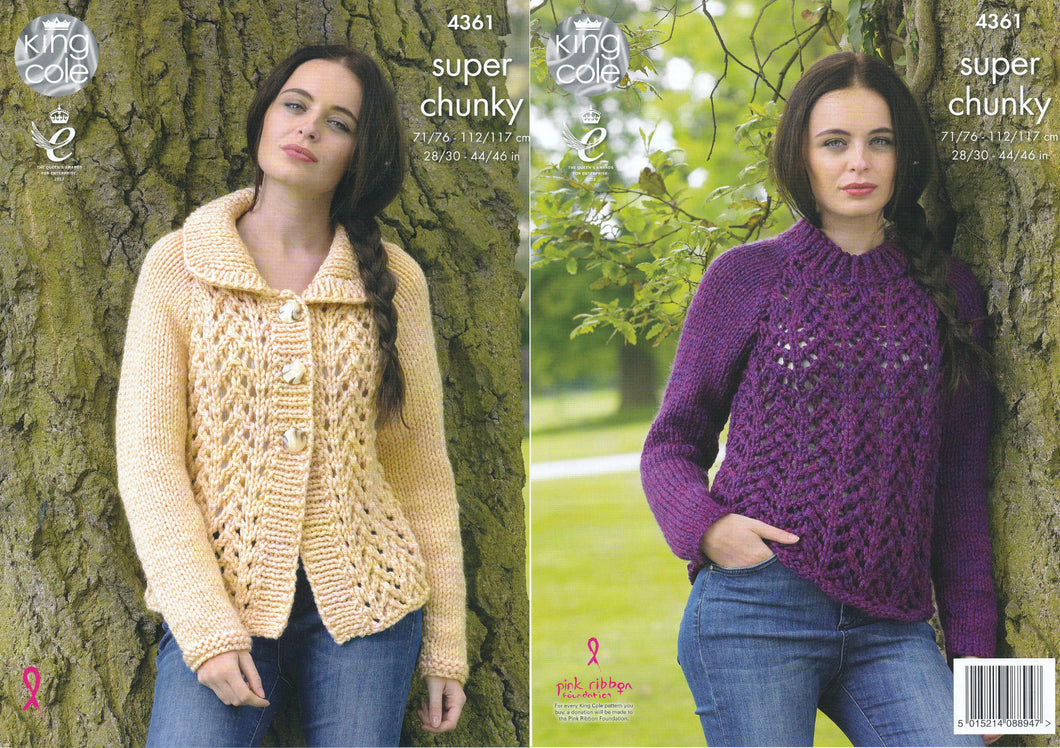 http://images.esellerpro.com/2278/I/120/045/king-cole-big-value-super-chunky-knitting-pattern-ladies-lace-effect-cardigan-sweater-4361.jpg