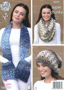 http://images.esellerpro.com/2278/I/120/037/king-cole-big-value-super-chunky-tints-knitting-pattern-ladies-winter-accessories-4355-back.jpg