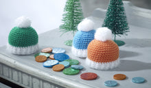 Load image into Gallery viewer, http://images.esellerpro.com/2278/I/159/923/king-cole-christmas-crochet-book-4-four-6.jpg