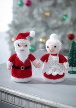 Load image into Gallery viewer, http://images.esellerpro.com/2278/I/159/923/king-cole-christmas-crochet-book-4-four-8.jpg