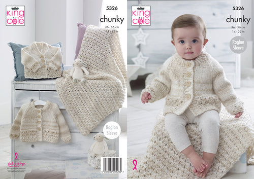 http://images.esellerpro.com/2278/I/170/530/king-cole-chunky-knitting-pattern-baby-cardigans-blanket-5326.jpg