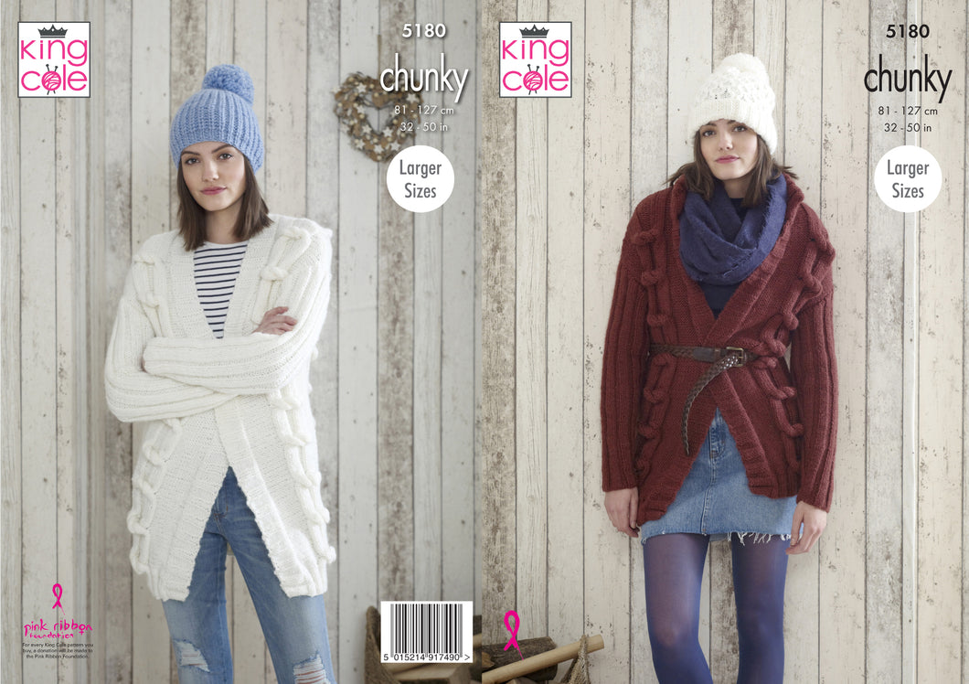 http://images.esellerpro.com/2278/I/164/318/king-cole-chunky-knitting-pattern-ladies-jackets-hats-5180.jpg