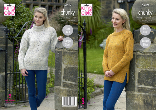 http://images.esellerpro.com/2278/I/170/450/king-cole-chunky-knitting-pattern-ladies-sweaters-5289.jpg