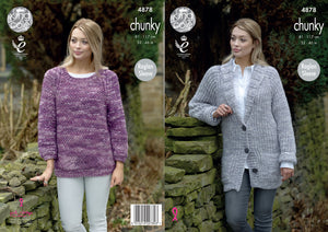 http://images.esellerpro.com/2278/I/142/323/king-cole-chunky-knitting-pattern-ladies-womens-jacket-sweater-4878.jpg