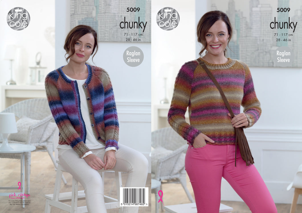 http://images.esellerpro.com/2278/I/145/981/king-cole-chunky-knitting-pattern-ladies-womens-raglan-sleeve-cardigan-sweater-5009.jpg