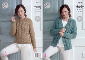 http://images.esellerpro.com/2278/I/145/990/king-cole-chunky-knitting-pattern-ladies-womens-raglan-sleeve-cardigan-sweater-5012.jpg