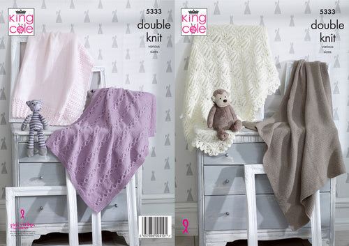 http://images.esellerpro.com/2278/I/164/488/king-cole-double-knit-knitting-pattern-blankets-5333.jpg