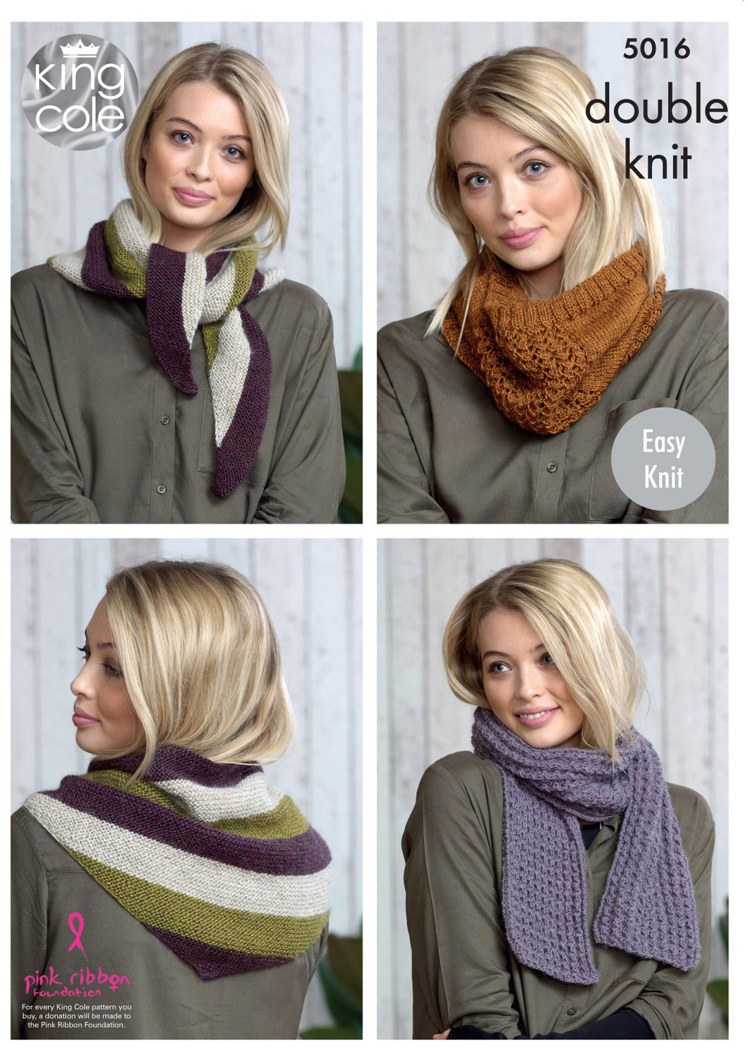 http://images.esellerpro.com/2278/I/146/002/king-cole-double-knit-knitting-pattern-ladies-womens-shawl-scarf-snood-5016.jpg