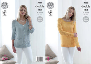 http://images.esellerpro.com/2278/I/136/809/king-cole-double-knitting-dk-pattern-womens-ladies-lacy-cardigan-sweater-4835.jpg