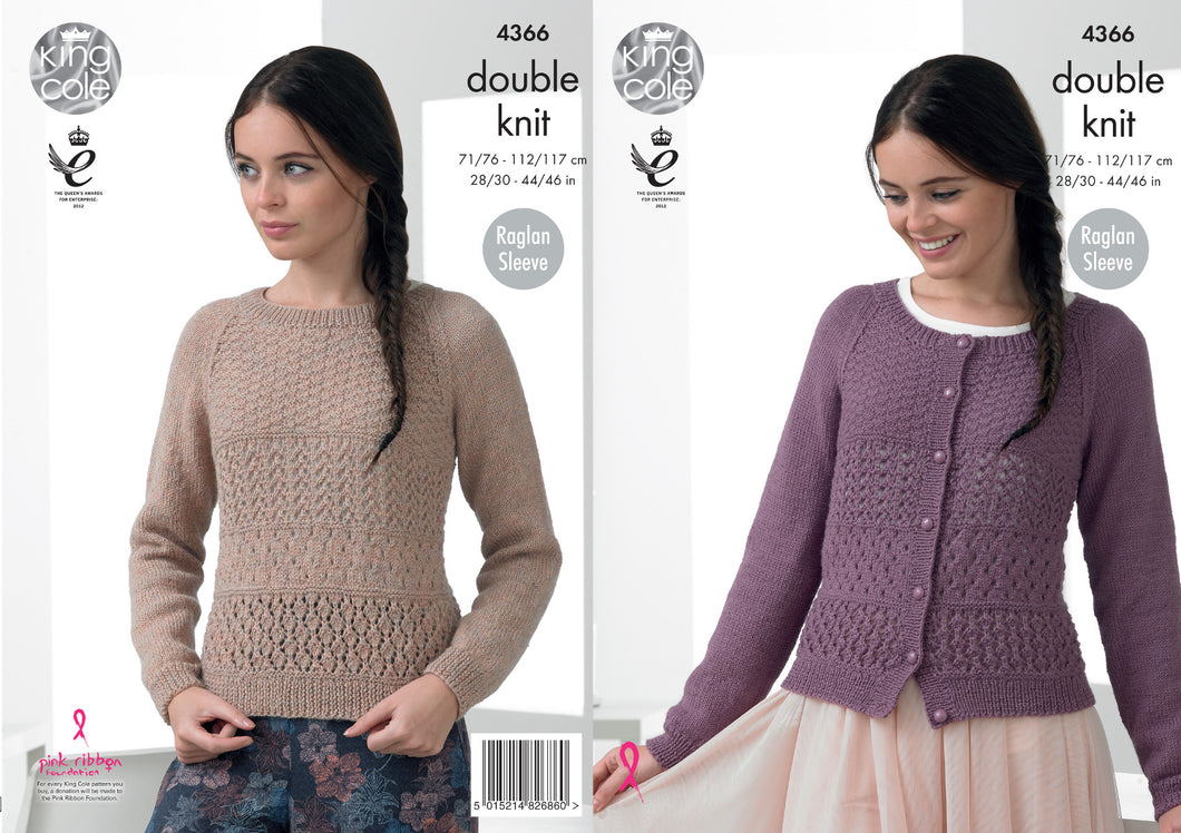 http://images.esellerpro.com/2278/I/124/549/king-cole-double-knitting-pattern-ladies-womens-raglan-sleeve-sweater-cardigan-4366.jpg
