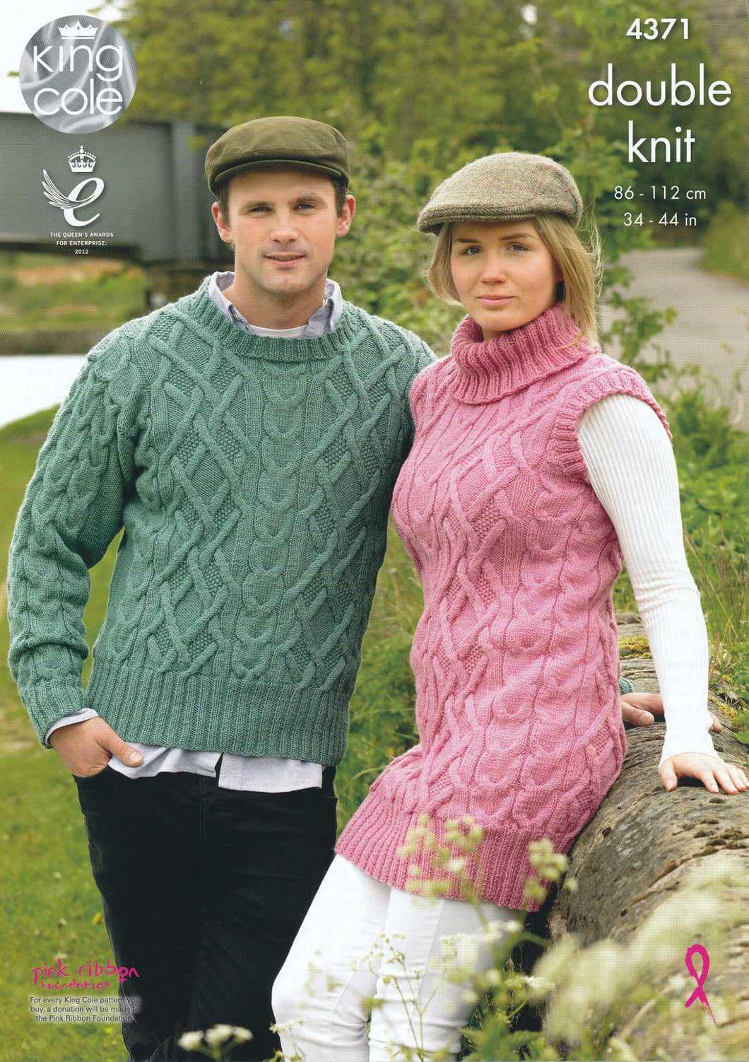 http://images.esellerpro.com/2278/I/119/346/king-cole-merino-dk-double-knit-knitting-pattern-ladies-mens-tunic-sweater-4371.jpg