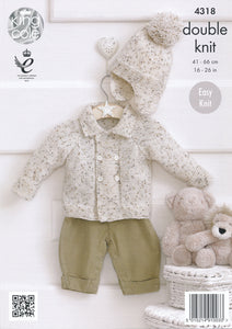 http://images.esellerpro.com/2278/I/119/185/king-cole-smarty-double-knitting-dk-baby-shawl-flat-collar-jacket-hats-4318-back.jpg