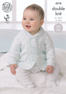 http://images.esellerpro.com/2278/I/119/185/king-cole-smarty-double-knitting-dk-baby-shawl-flat-collar-jacket-hats-4318-front.jpg
