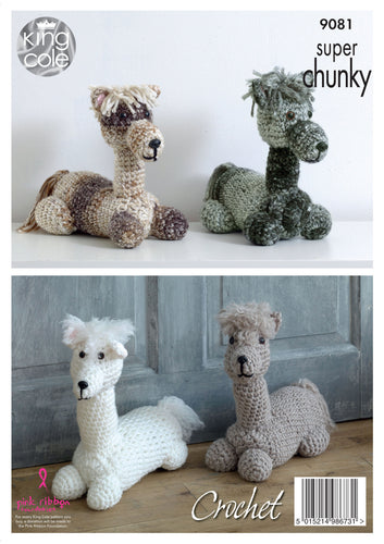 http://images.esellerpro.com/2278/I/146/086/king-cole-super-chunky-crochet-pattern-andre-alpaca-door-stop-or-toy-9081.jpg