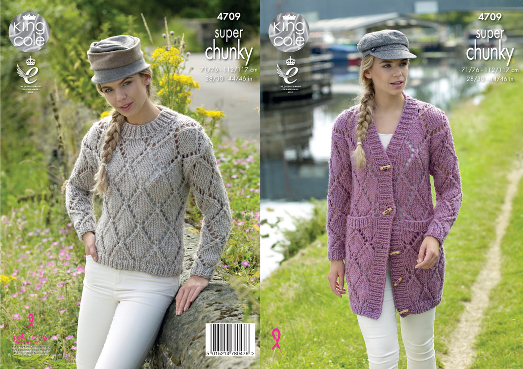 http://images.esellerpro.com/2278/I/131/474/king-cole-super-chunky-knitting-pattern-ladies-womens-lacy-sweater-jacket-4709.jpg
