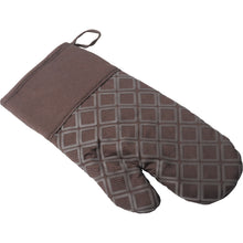 Load image into Gallery viewer, http://images.esellerpro.com/2278/I/105/816/magnetic-silicone-oven-glove-brown-front.jpg