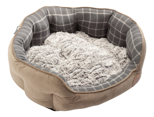 http://images.esellerpro.com/2278/I/129/036/pet-face-grey-check-bamboo-oval-bed.jpg