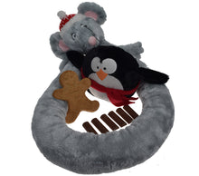Load image into Gallery viewer, http://images.esellerpro.com/2278/I/134/480/petface-christmas-xmas-festive-dog-puppy-toy-pack-mega-mouse-set.JPG