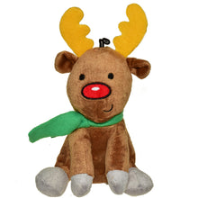Load image into Gallery viewer, http://images.esellerpro.com/2278/I/134/477/petface-plush-christmas-reindeer-toy.JPG