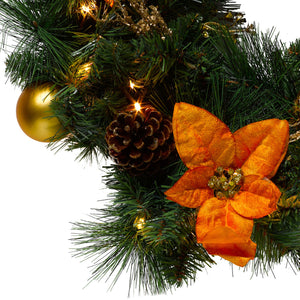 http://images.esellerpro.com/2278/I/146/407/pre-lit-decorated-festive-xmas-christmas-wreath-gold-close-up.jpg
