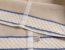 Load image into Gallery viewer, http://images.esellerpro.com/2278/I/146/975/roller-towel-traditional-cotton-kitchen-bathroom-hanging-hand-towels-blue-close-up.jpg