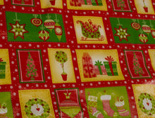 Load image into Gallery viewer, http://images.esellerpro.com/2278/I/123/162/xmas-christmas-PVC-flannelback-tablecloth-table-linen-close-up.jpg