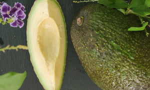 Avocado Hass large with 50% discount ~ 230 g