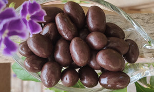 Peanuts in chocolate 200g