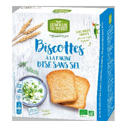 BISCOTTE SS SEL FAR.BISE 270G