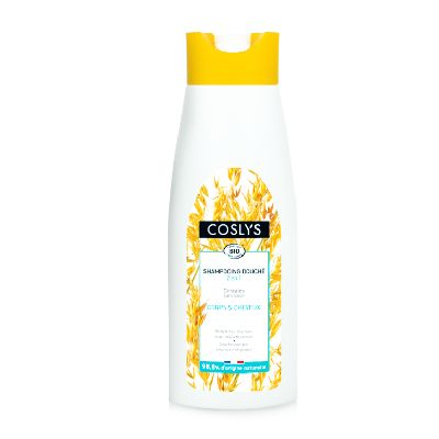 Sh. Douche Cereales 750Ml