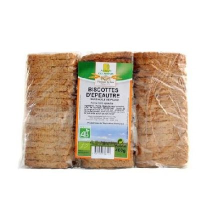 BISCOTTES EPEAUTRE 400G