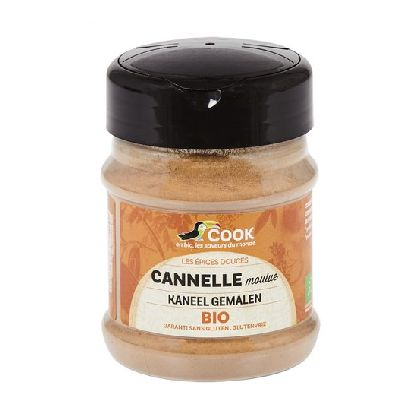 CANNELLE MOULUE 80G