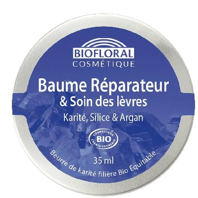 Baume Levress Silice 35Ml
