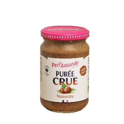 PUREE DE NOISETTES 280G