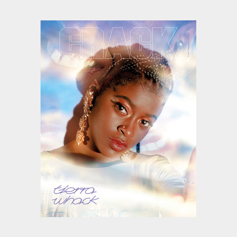 Issue 101 – Tierra Whack