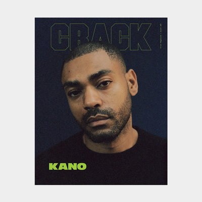 Issue 105 – Kano