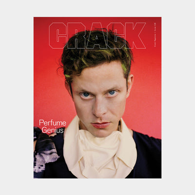 Issue 110 –  Perfume Genius