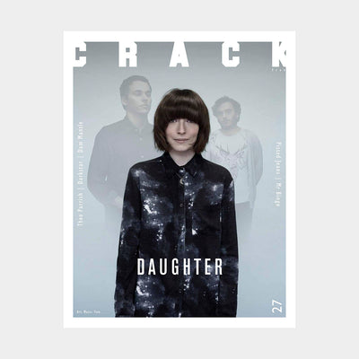 Issue 27 - Daughter
