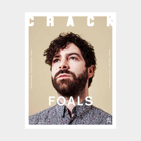 Issue 28 - Foals