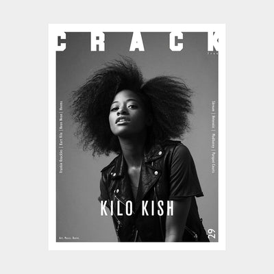Issue 29 - Kilo Kish