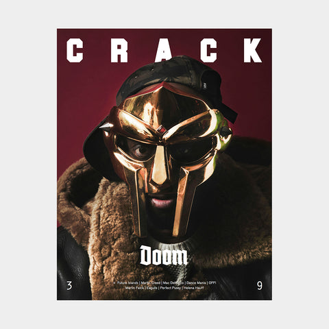 Issue 39 - Doom