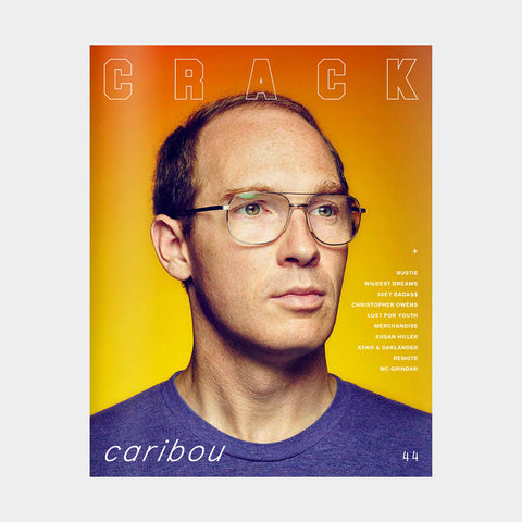 Issue 44 - Caribou
