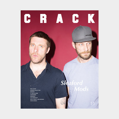 Issue 53 - Sleaford Mods